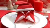 Коледна и новогодишна украса за маса. Украса тип Дядо Коледа е типично коледна и новогодишна украса за маса. Украсата придава празничен облик на коледната или новогодишната трапеза. Украса е препоръчително...