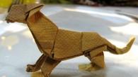 Детско парти украса от оригами малко Лъвче. Украсата оригами малко лъвче е подходящо за детски партита, корпоративни събития за първи рожден ден, рождени дни, тийм билдинг и други. Лъвът се...